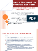 Tesis Sobre NIIF en Peru