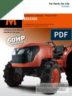 MX5100