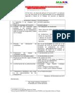 Gp-frm-mass-69 Convocatoria de Proceso de Elecciones
