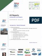 TPS A3 Report