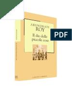 arundhati roy - il dio delle piccole cose.pdf
