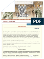 Direitas & Esquerdas - MONTFORT