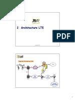 2-LTE Architecture V1