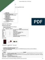 ESP-01 Datasheet
