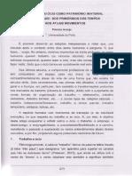 Artigo_Cap Livro_O Trabalho e o Ocio Como Patrimonio Imaterial Da Humanidade_2016.Compressed