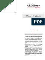 Clotimer Manual