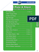 003 Steelplate Sheet