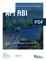 API RBI Brochure 2016