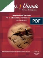 Configuración y Gestión de Politicas Públicas. Bases teóricas y alternativas prácticas en políticas educativas