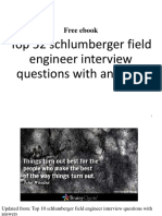 Top10schlumbergerfieldengineerinterviewquestionsandanswers 150602023812 Lva1 App6892