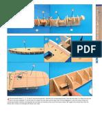 #2 Cutty Sark Build