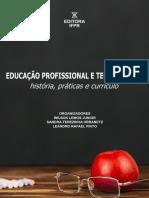 eBook Educação Profissional e Tecnológica 07-12-2