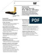 FICHA TECNICA PLANTA ELECTRICA CATERPILLAR 3406C.pdf