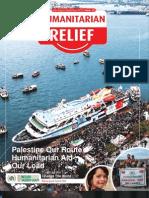 IHH Humanitarian Relief Magazine 42