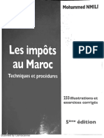 les impôts au Maroc NMILI 2015.pdf