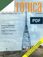 Revista Eletrônica nº 19