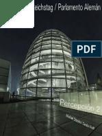 Restauración Reichstag
