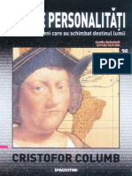 036 - Cristofor Columb