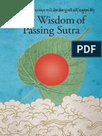 Wisdom-of-Passing-Sutra