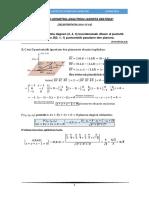 GEOMETRIA Selek Ariketa Ebatziak Geometria