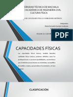EVALUACIONDECAPACIDADES FISICAS