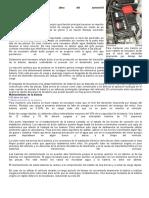 Aceite de Compresor Automotriz