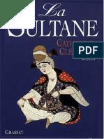 Catherine Clément-La Sultane