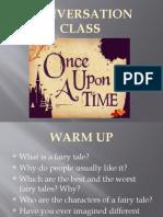 Aula Extra Fairy Tales