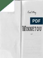 Winnetou Vol.1. Omul Preriilor - Karl May