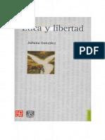 Ética y Libertad-Juliana González