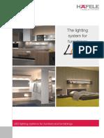 hafele-loox pdf | Light Emitting Diode | Ac Power Plugs And