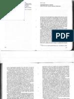 Scott Lash Posmodernidad y Deseo Sobre Foucault Lyotard Deleuze y Habermas