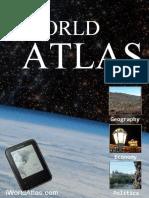 World Atlas e Book 6