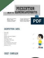 AGN Presentation