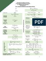 Analisis de masa y energía de volumen de control (Sistema Abierto).docx.docx