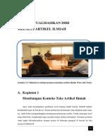 (20140904) Bhs-Indo-Bab 5 Mengaktualisasikan Diri Melalui Artikel Ilmiah-final-edit