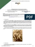 Las actividades de lucha en la educación primaria_ beneficios y posibilidades en el área de Educación Física