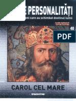 040 - Carol Cel Mare