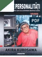 041 - Akira Kurosawa
