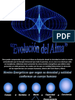 Evolución Del Alma