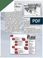 Winter War Supplement - Combat Patrol