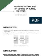 TUNNEL PRESENTATION.pptx