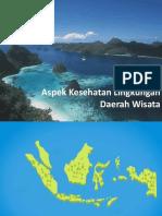 Aspek Kesehatan Lingkungan Daerah Wisata.pptx