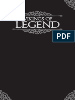 Legend - Vikings of Legend