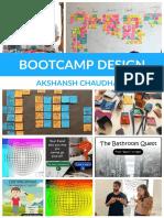 Bootcamp Design Notes - Akshansh Chaudhary