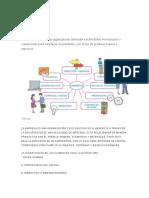 La Empresa Concepto Elementos Funciones y Clases