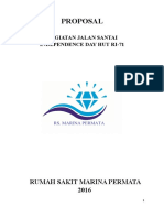 Proposal Kegiatan Promosi Rs Tgl 21 08 2016