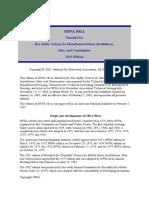 NFPA 501A - 2005