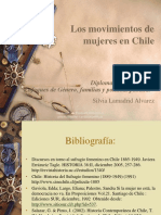 3. Historia movimientos mujeres chile 2017.ppt.pptx