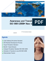 Awareness & Transition to ISO 9001_2008_rev02-2